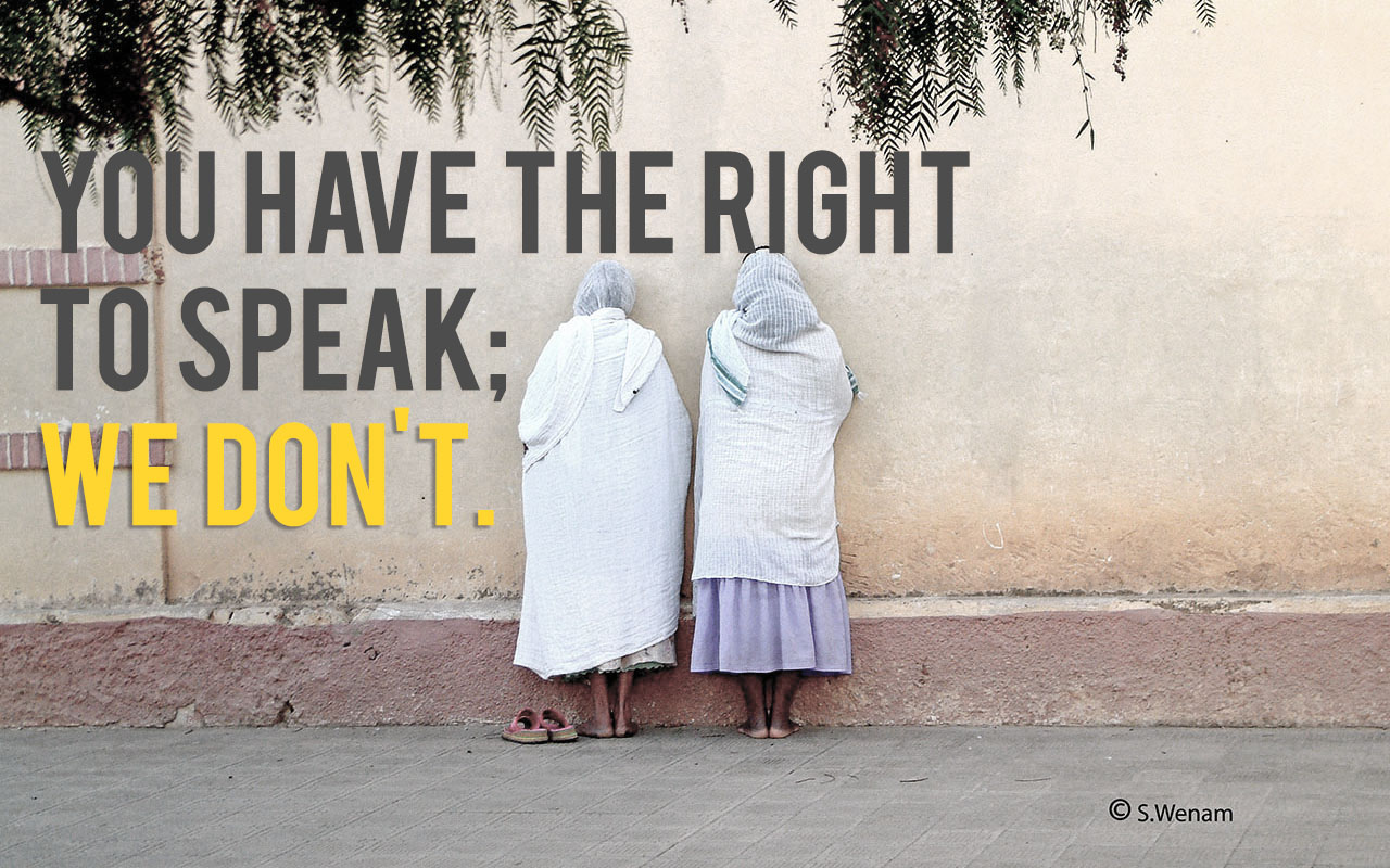 you-have-the-right-to-speak-we-dont